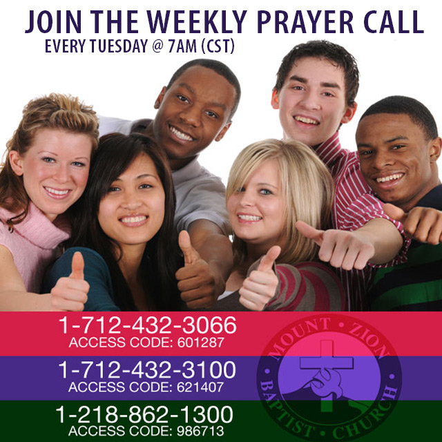 prayer-call
